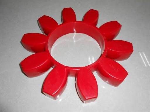 elemento elástico poliuretano