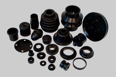 fabricante de peças em borracha